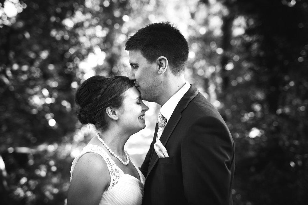 Huwelijk Wippelgem