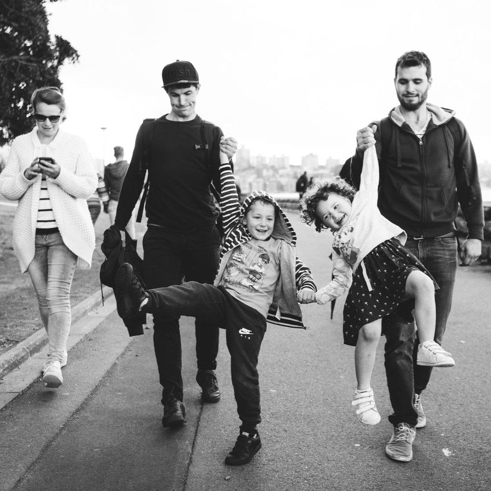 KIDS -