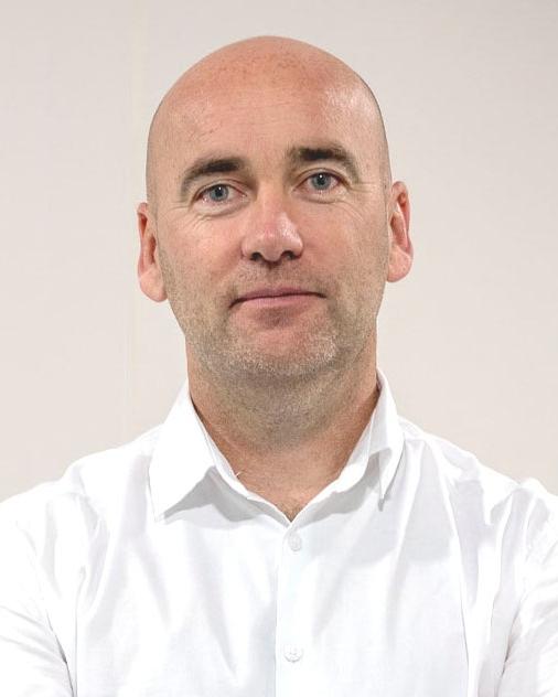 Fabien Guillemot, Founder and CEO, Poietis