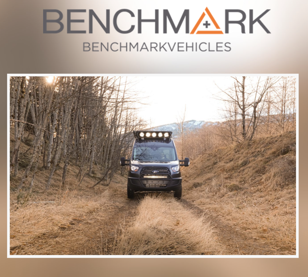 Benchmark Vehicles  Portland, Oregon, United States 503-446-5599  Monday - Friday: 9am - 5pmSaturday: By appointment Sunday: Closed