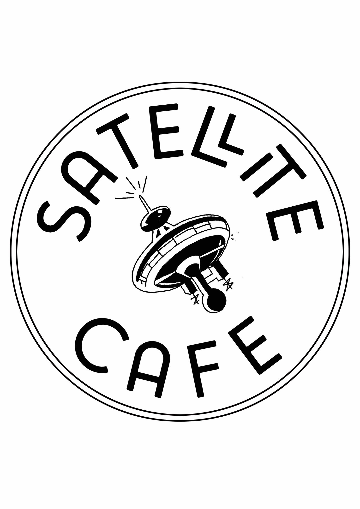 Satellite Cafe