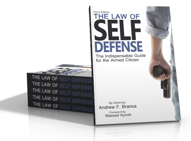- THE #1 guide for understanding your state's requirements when using force to protect yourself, this book clearly explains not just the 50-state statutes but how the courts apply them. It corrects the myths that get people in trouble with many interesting, if sometimes heart-wrenching, true-life examples.A 5-star Amazon bestseller with forward by Massad Ayoob, this book has been highly rated and praised by many self defense legends.
