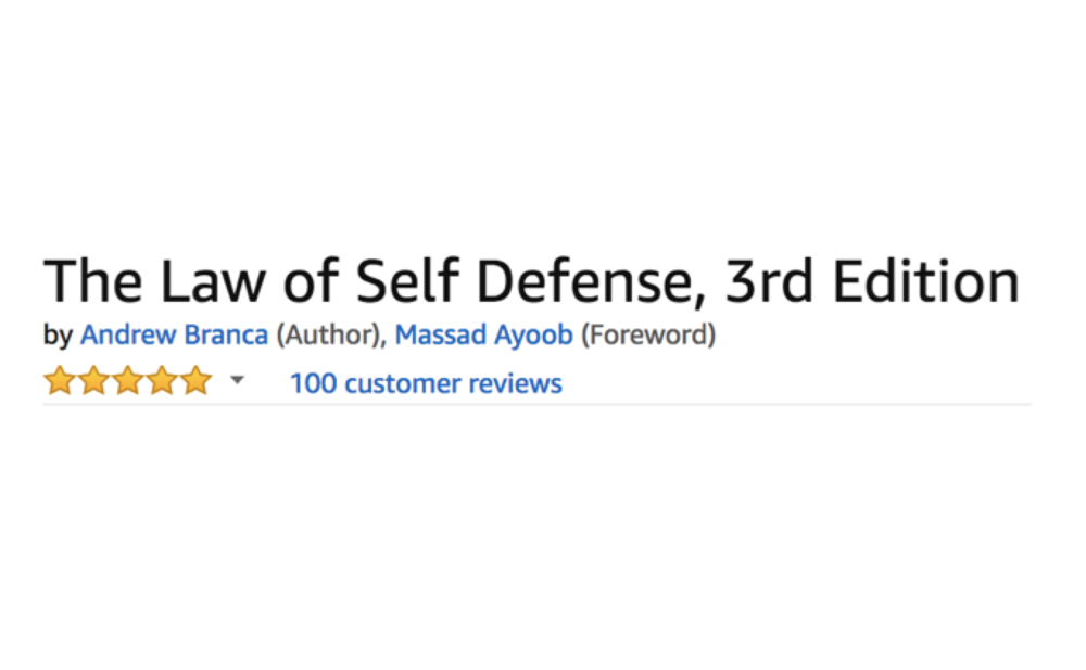 Law-of-Self-Defense-100-reviews.png