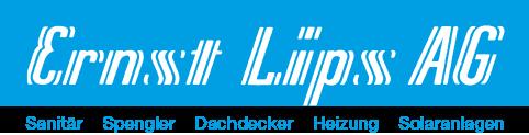Spengler- und Dacharbeiten - www.ernstlips.ch