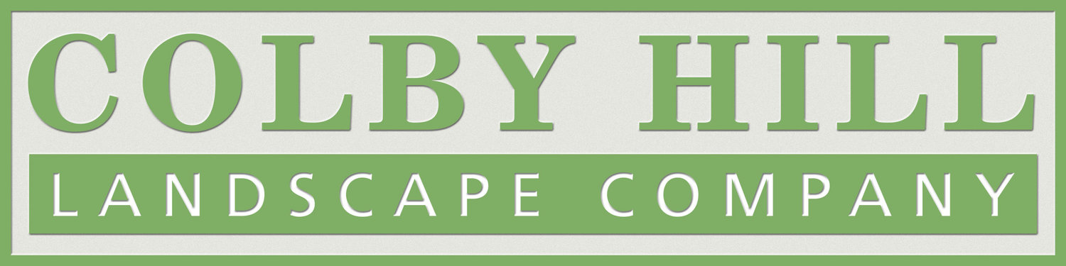 Colby Hill Landscape Company