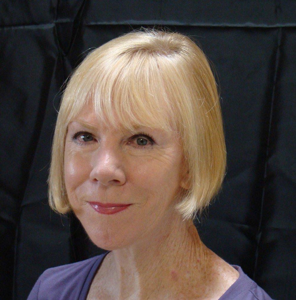 Sandy Keller