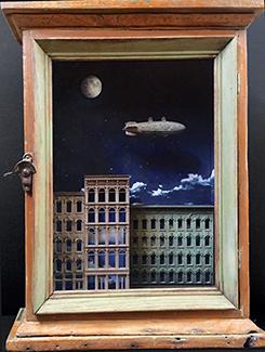 Window to a Dream