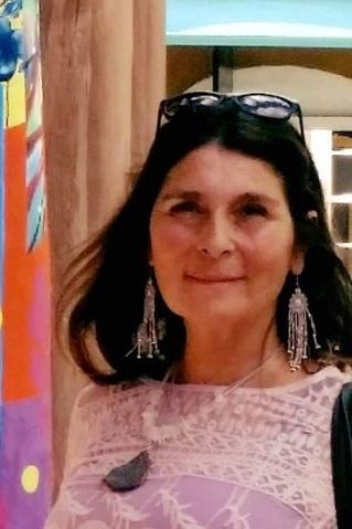 Lorenza Marcais - Institute of American Indian Arts