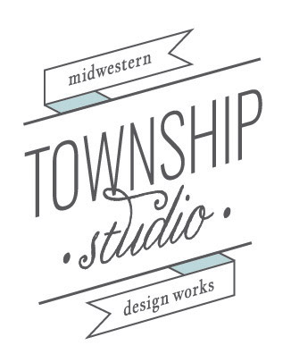 TOWNSHIP STUDIO — Jessica Hall Burns Design