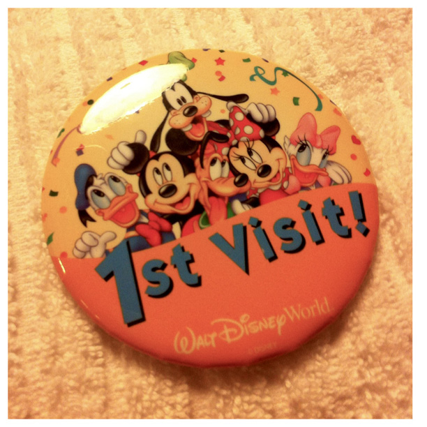 Tell Disney about your celebrations during your trip and you'll get special perks! @ohbotherblog