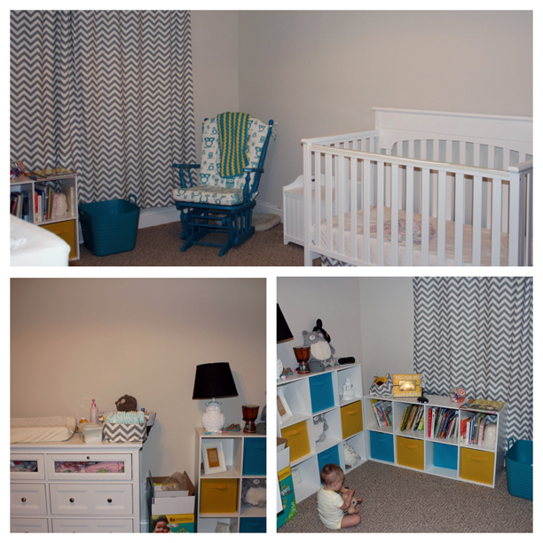 Holden's nursery now @ohbotherblog