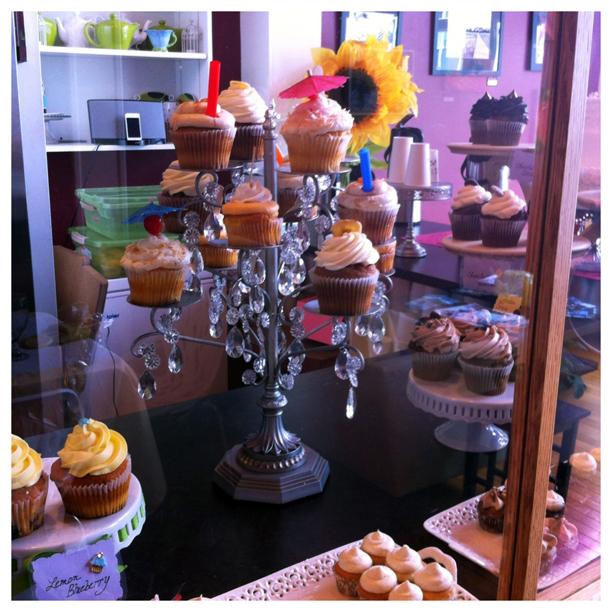 Cupcakes, cupcakes, cupcakes @ohbotherblog