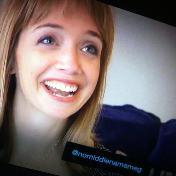 I was on Dateline! @ohbotherblog