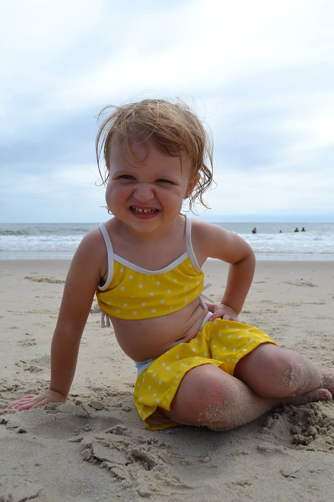Holdy's Beach photoshoot @ohbotherblog