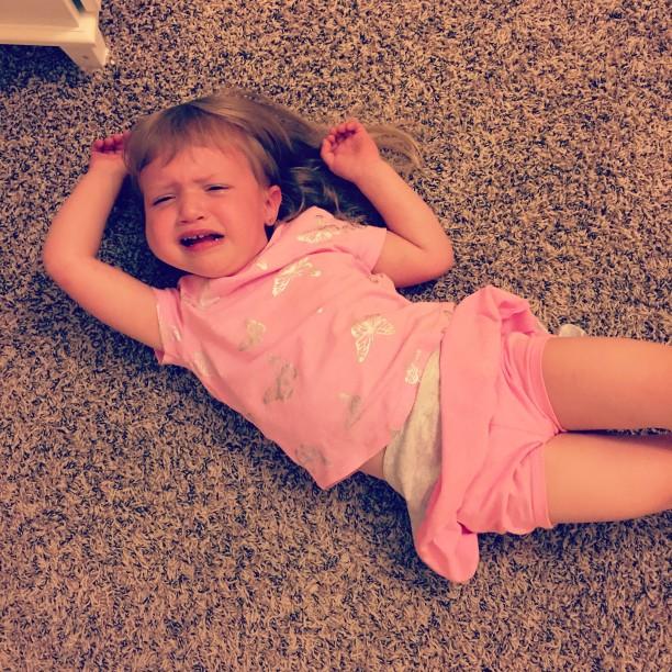 Parenting a toddler @ohbotherblog