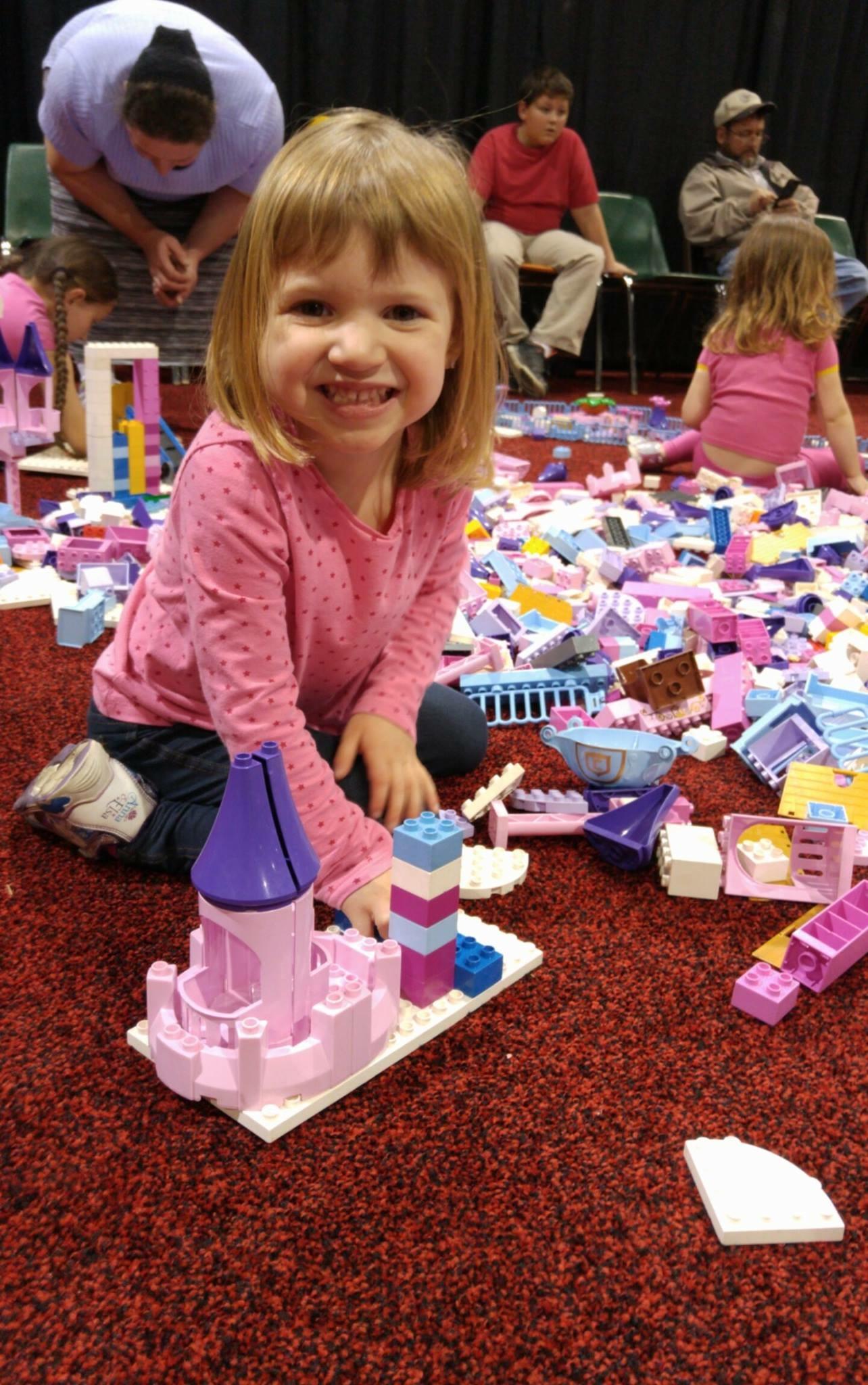 LEGO KidsFest @ohbotherblog