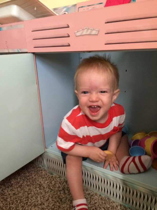 My baby boy is now a toddler @ohbotherblog