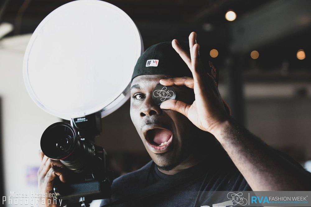 Jamil Matheny - Founder & Photographer