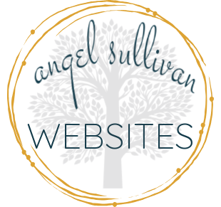 Angel Sullivan Websites