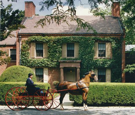 Main House with Carriage.jpg