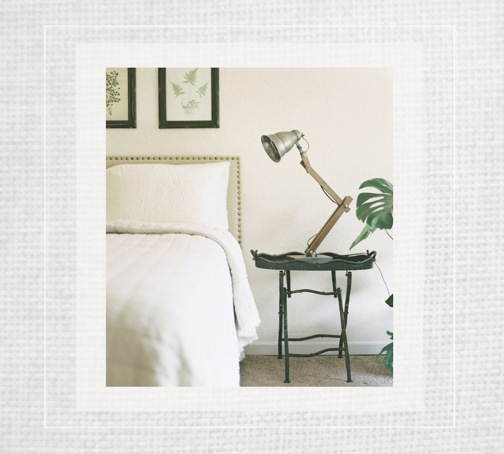 Beauty + Functionality - home Styling and decor