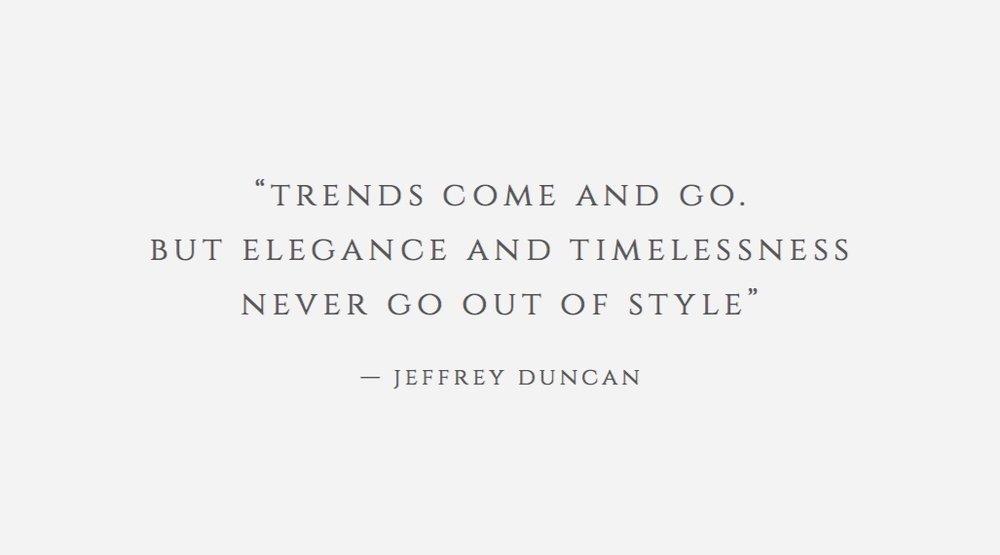 Jeffrey Duncan Quote 3