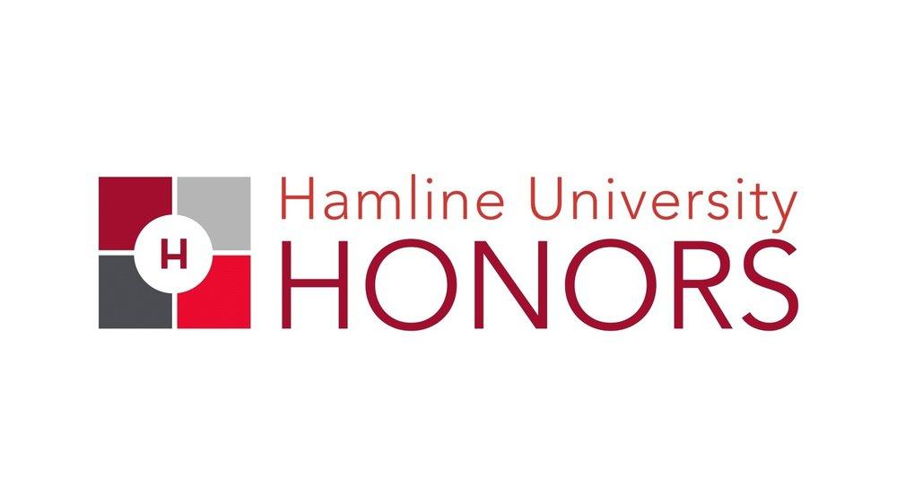 Hamline University Honors Program