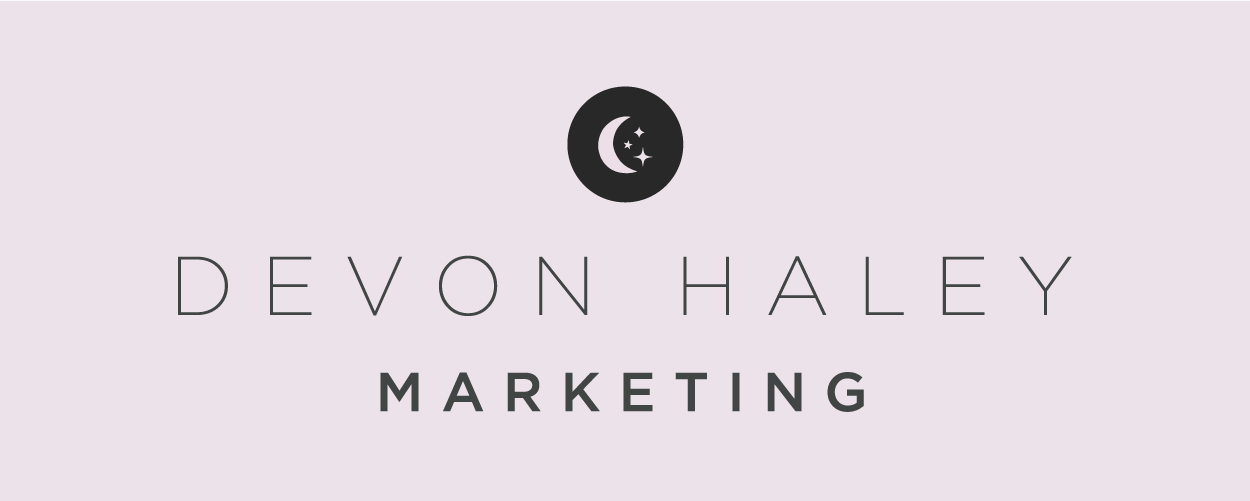 Devon Haley Marketing