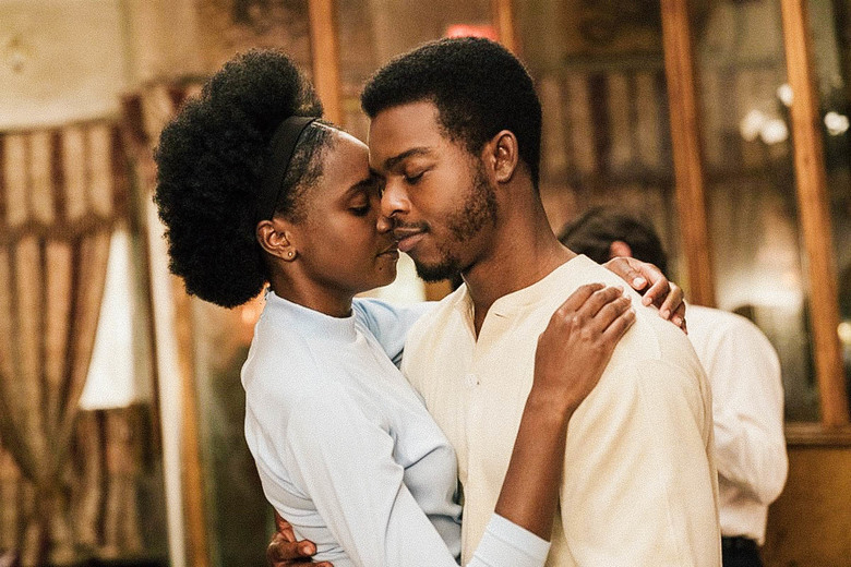 If Beale Street Could Talk - Another heart-wrenching love story from Barry Jenkins, this affecting drama from the Moonlight director was one of the most visually stunning movies of the year.