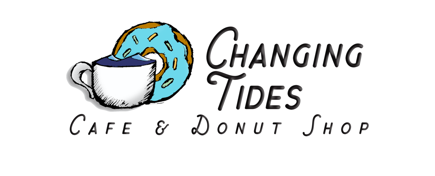 Changing Tides Cafe & Donut Shop