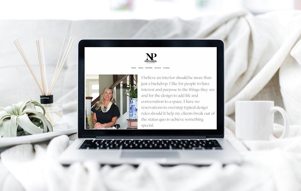 Client: Nancy Parish Interiors |  Fort Mill, SC