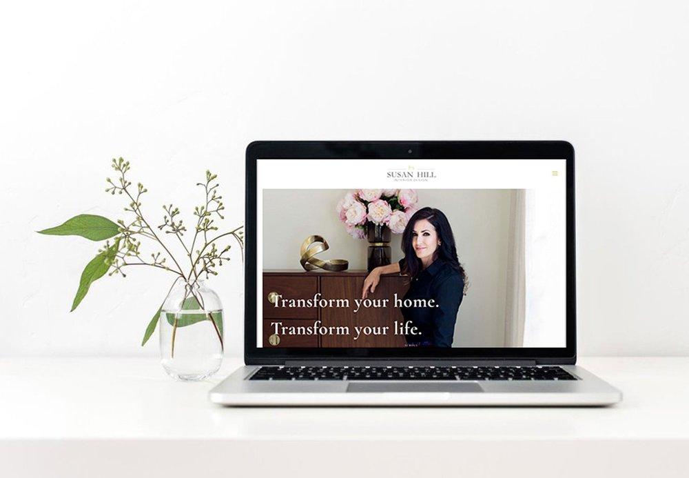 Client: Susan Hill Interiors | Charlotte, NC