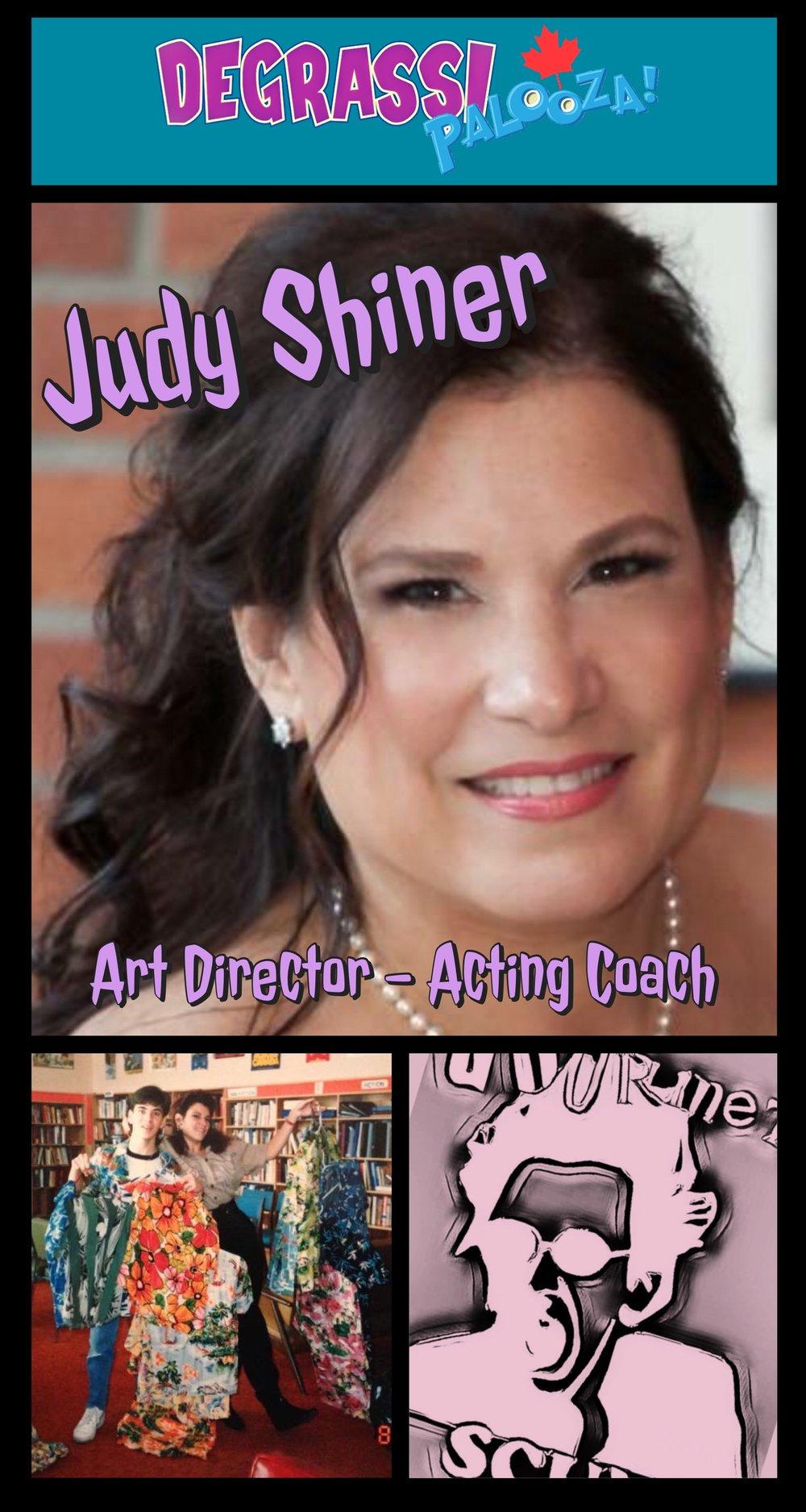 Judy Shiner