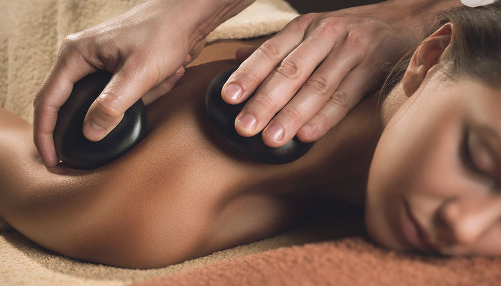 townsville warm stone massage