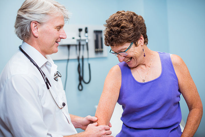 Investment In Your Best Health -