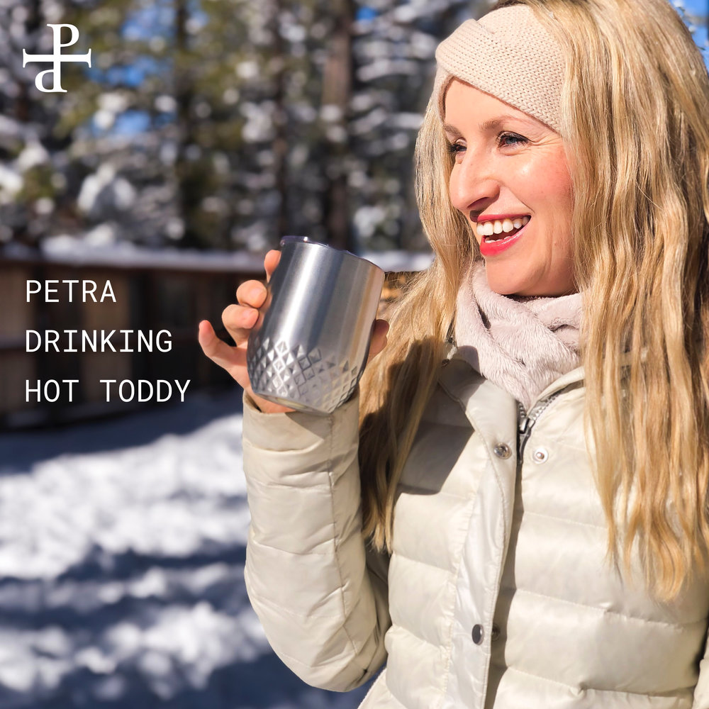Meet the designer - Meet Petra Cross. Petra has a 13 year engineering career at Google. Along with two ventures selling her art and photography services, she has the right set of skills to produce highly functional and utilitarian products that are also beautiful and desirable.