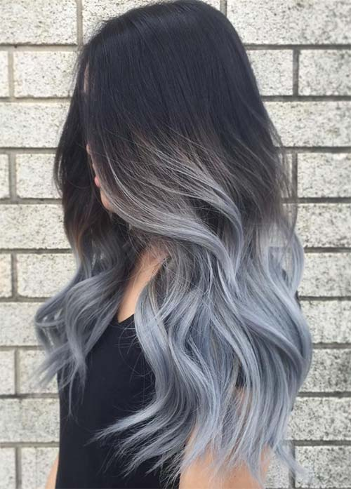 Smokey Silver - Click Here NOW to see more!