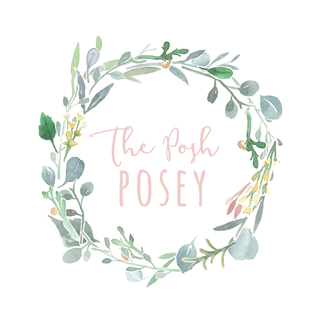 The Posh Posey