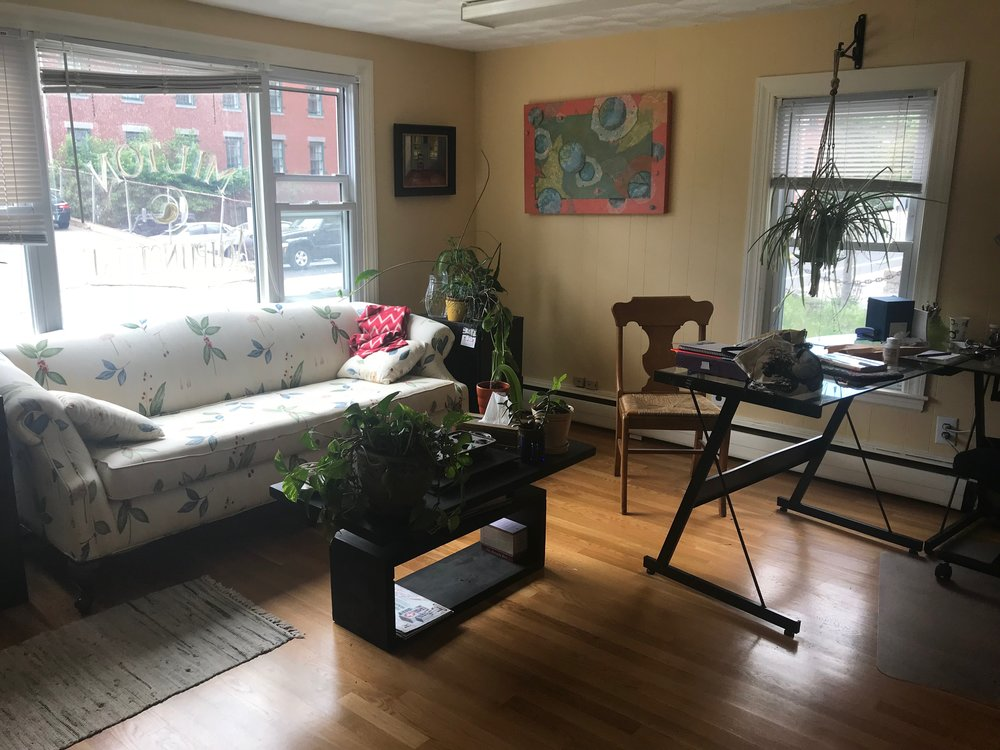 New Space! Healing Meadows is now located inside of Milton Acupuncture!