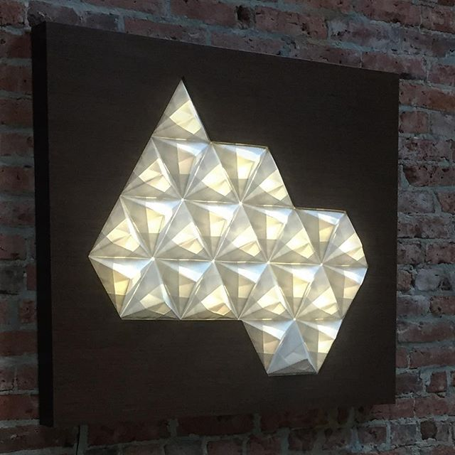 Cyber Monday special on our walnut 5.3 architectural wall panels. Message us for details.Handmade in East Vancouver. #handmade #light #lighting #wallpanel #wall #light #architecture #art #artist #design #decor #interiordesign #designer #interior #homedecor #architecture #fashion #canada #monday #vancouver #beautiful #eastvan #beauty #home #homedecor #walnut #wood #furniture