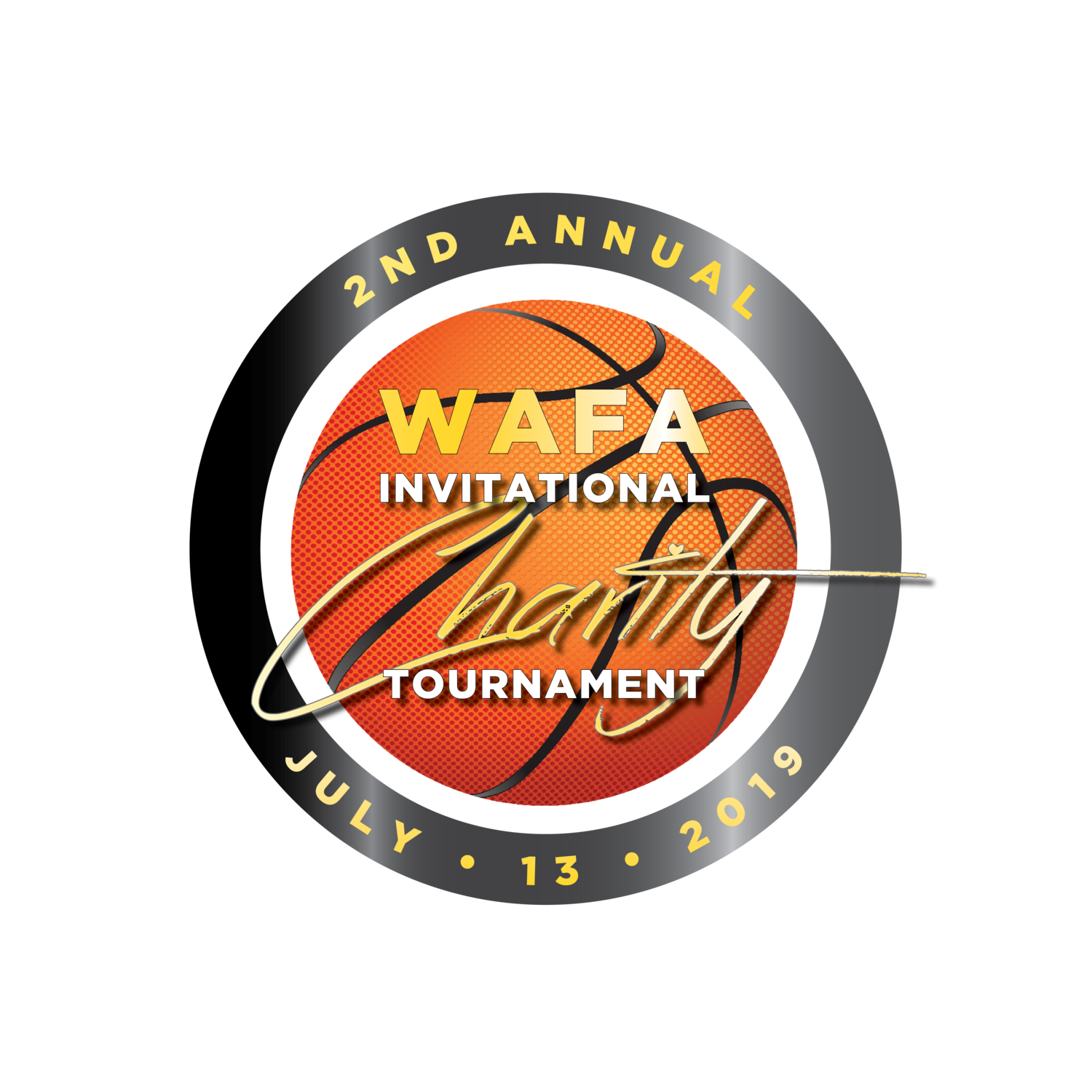 The WAFA Invitational Charity Basketball Tournament