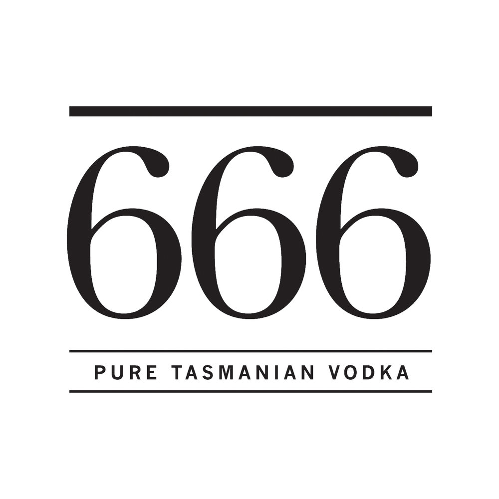 666 PURE VODKA