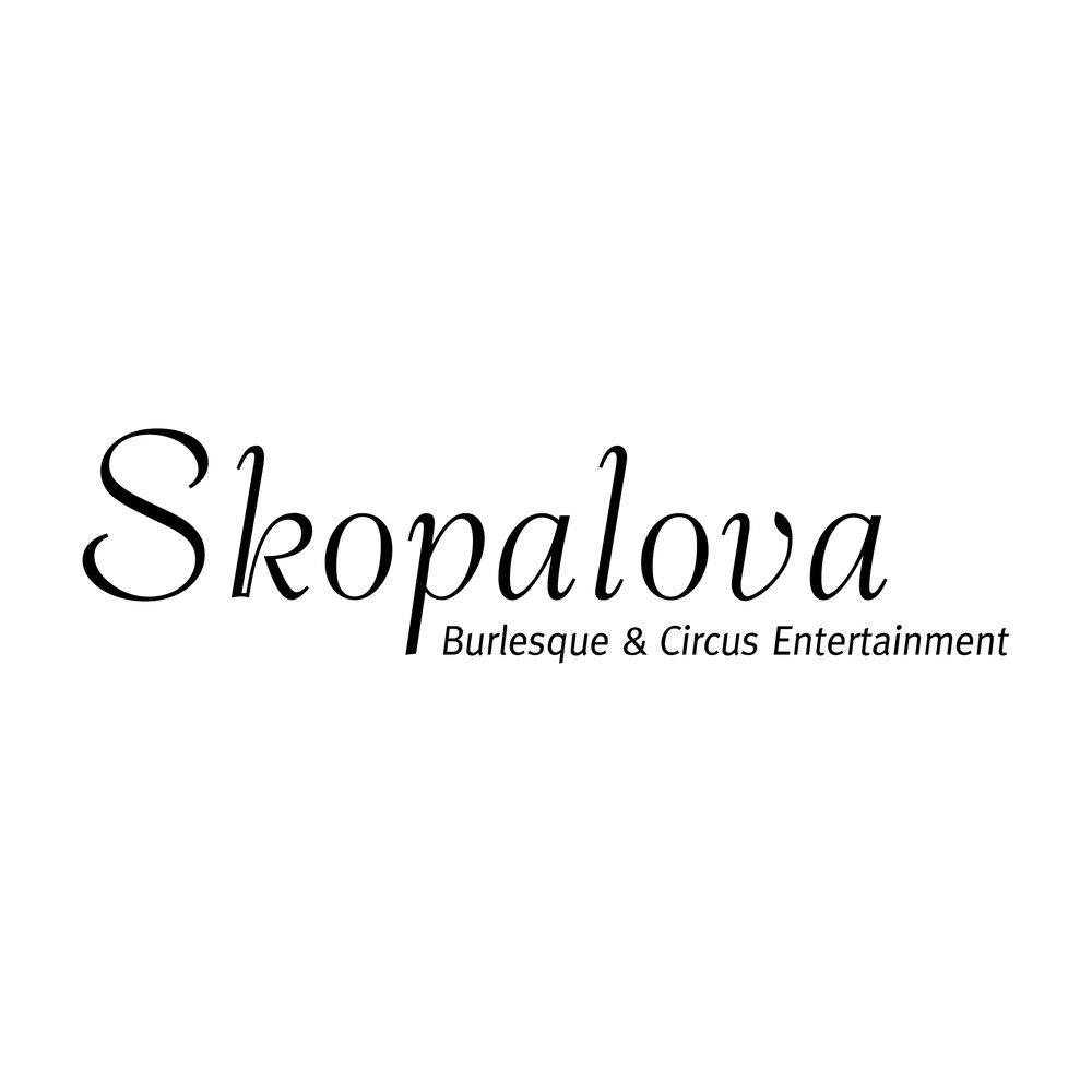 Skopalova