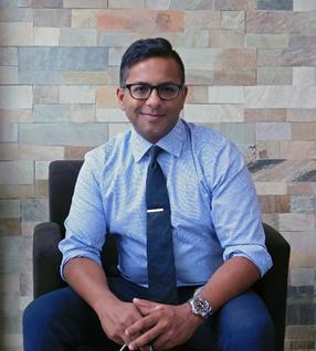 Dr. Bhavesh Shah