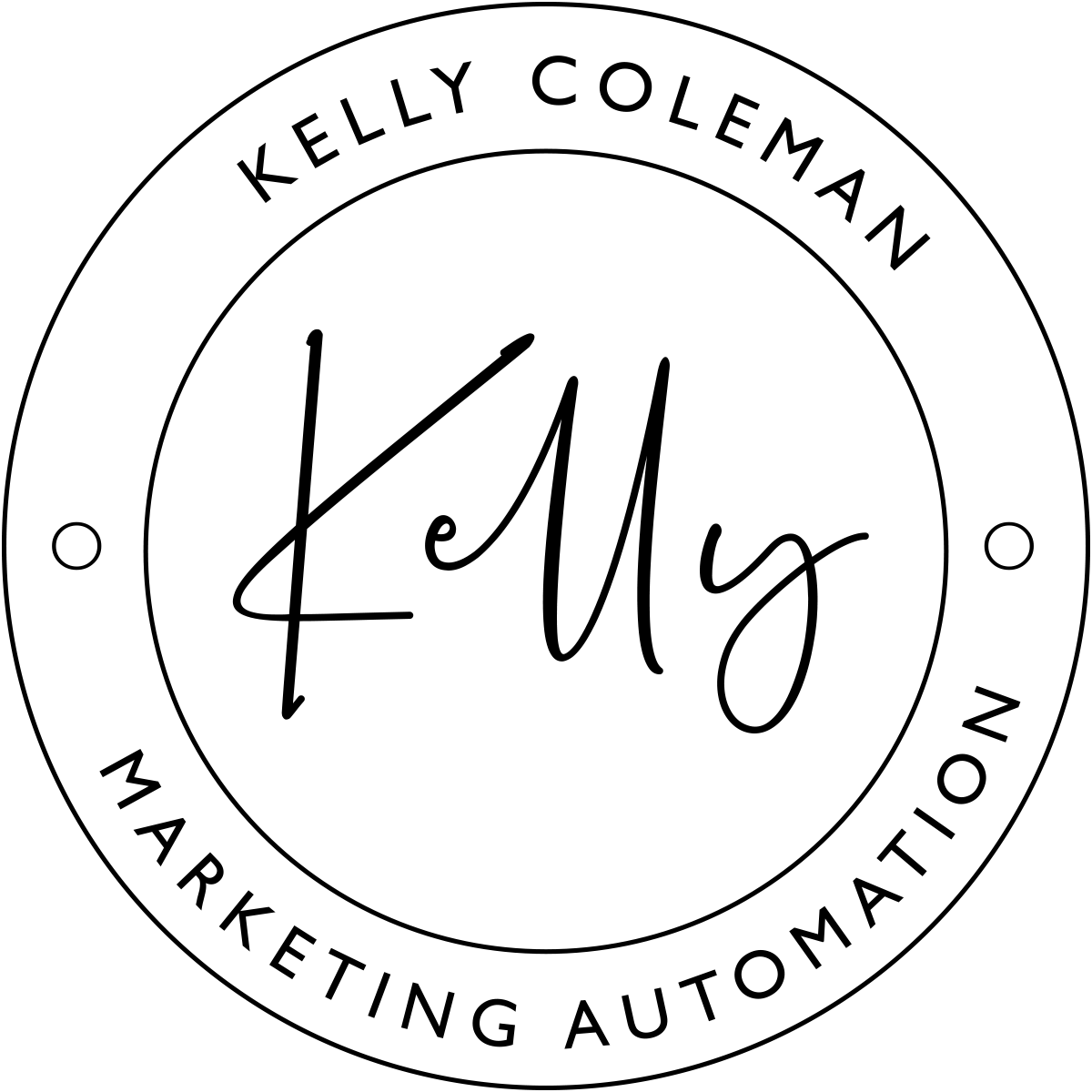 Kelly Coleman - Marketing Automation