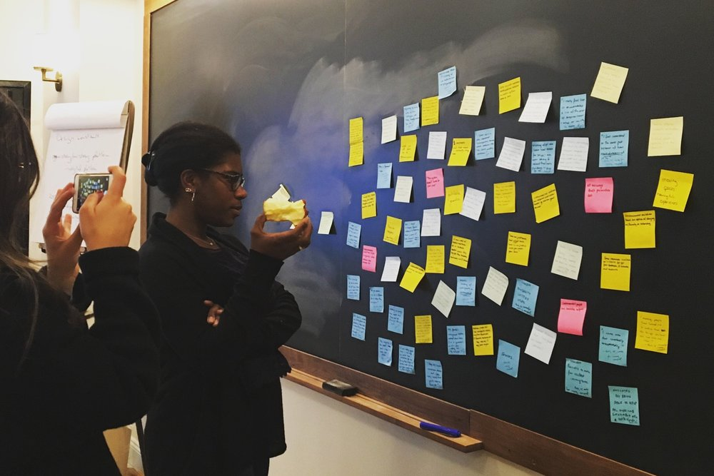 Human Centered Design Thinking Workshops -