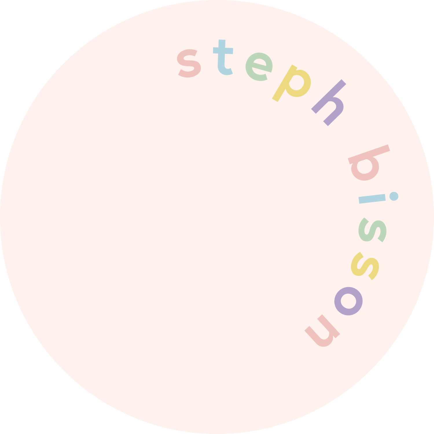 Steph Bisson | Web Design, Newborn & Family Photography, Wedding Films | Guernsey