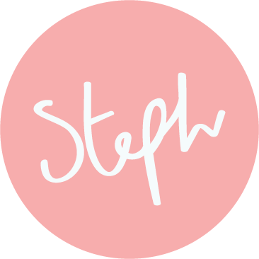 Steph Bisson | Web & Logo Design, Newborn & Family Photography | Guernsey