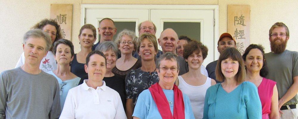 2009-5-29 Intensive group.jpg