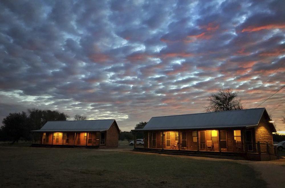 2019 January cabins at dusk.jpg